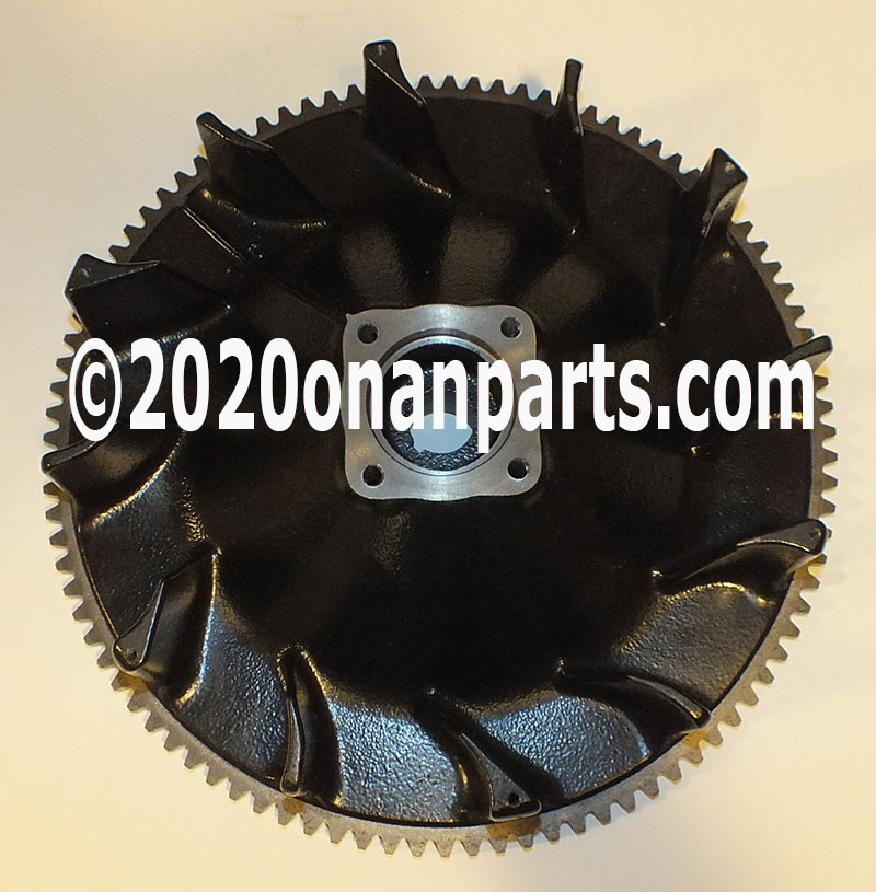 Onan 134-4633 New P Series Flywheel P216 P218 P220