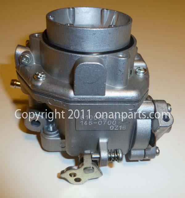 146-0662 New Carb P224G, T260G.