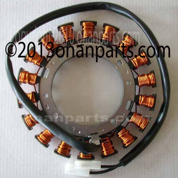 ONAN 191-1456/191-1256 20 AMP Stator B & P Series Engines